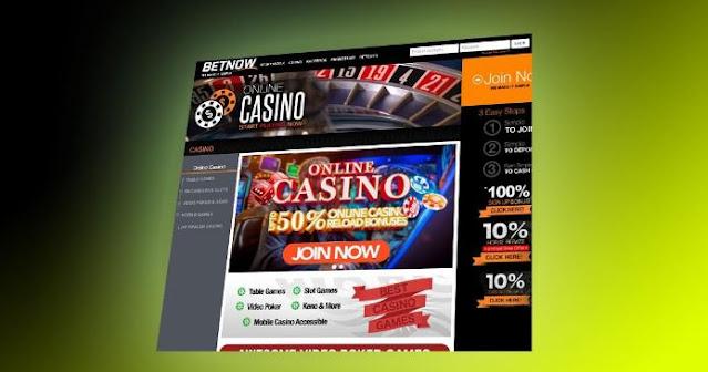 top casino website bet now