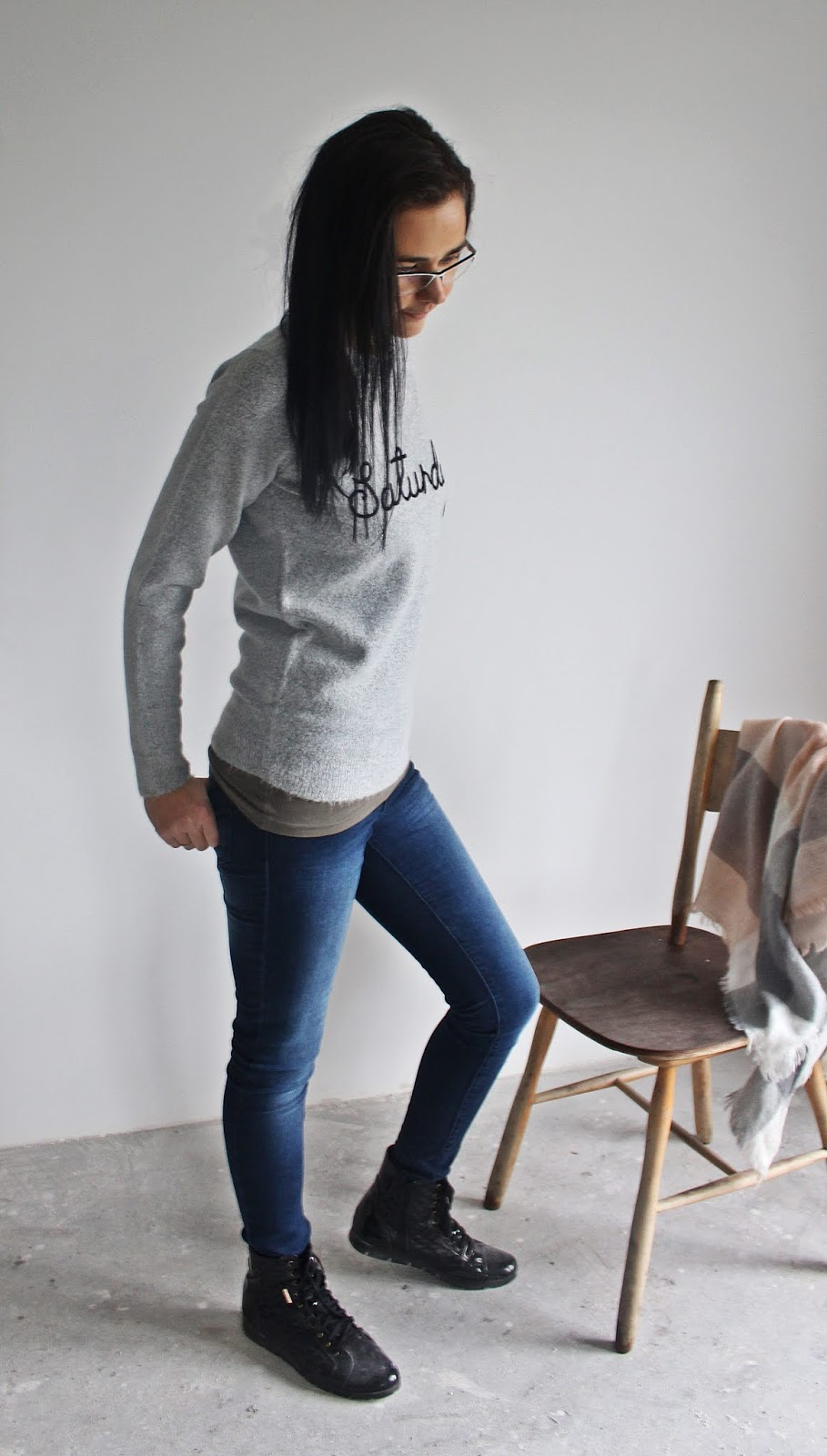 casual,jeans, saturday,sweter
