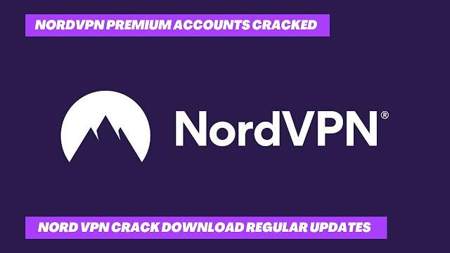 nord vpn cracked accounts list