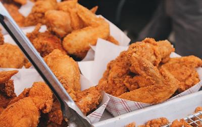 Resep Cara Membuat Ayam Kentucky KFC Untuk Dijual