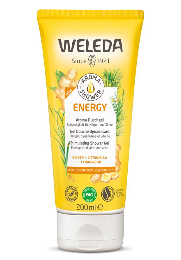 Weleda Energy