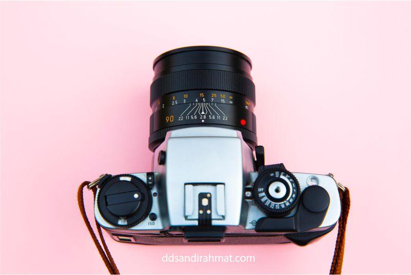 Belajar Fotografi di Instagram - Kee Lesson