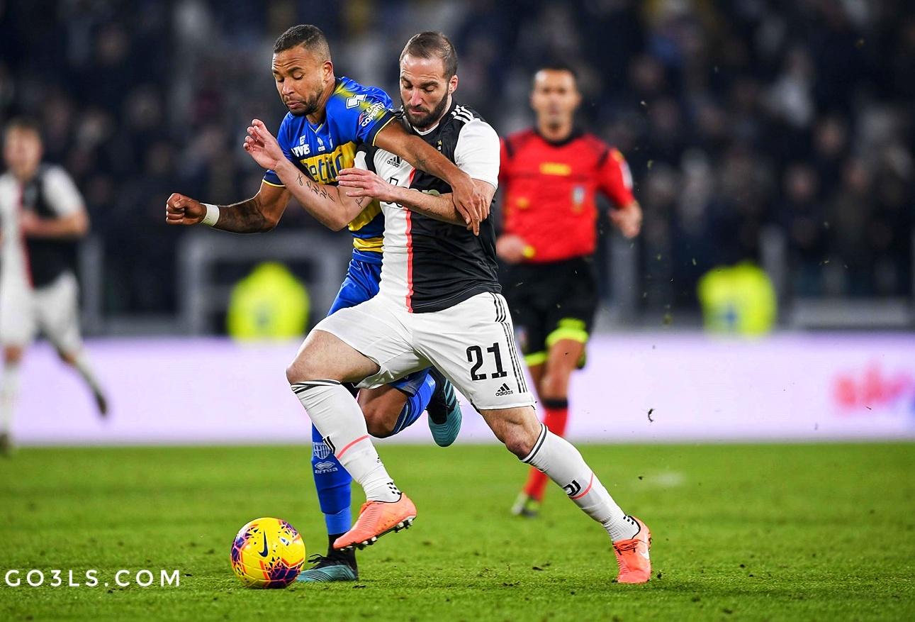 Juventus 2020 يوفنتوس