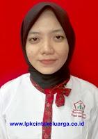 WA/TLP: +62818433730 LPK Cinta Keluarga DI Yogyakarta Jogjakarta penyedia penyalur nanny julia baby sitter ngablak magelang jogja yogya bergaransi