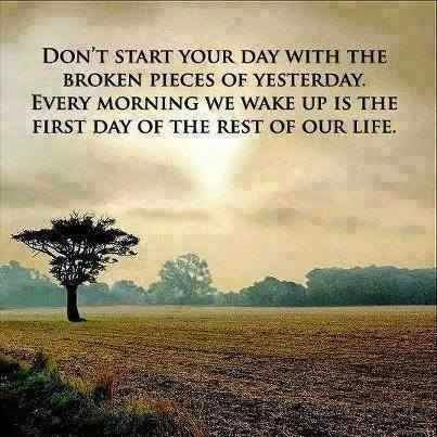 Own Inspirational Quotes Start Your Day With Positive Thoughts