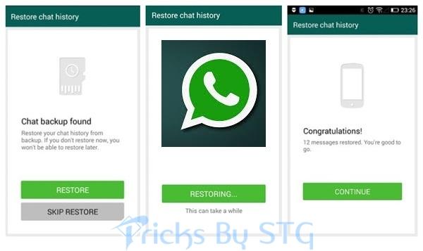 4 Trik WhatsApp mengagumkan yang Harus Anda Ketahui