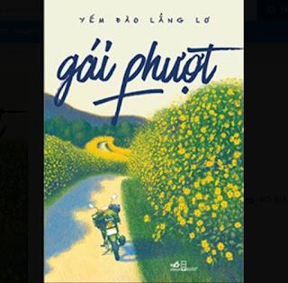 Gái Phượt ebook PDF EPUB AWZ3 PRC MOBI