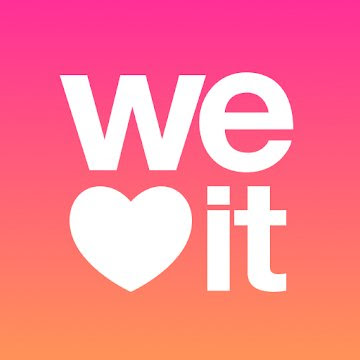 We Heart It (MOD, Premium Unlocked) APK For Android
