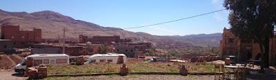 Telouet, Marruecos.