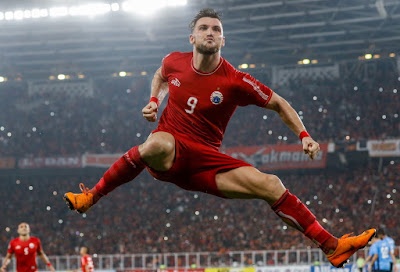 Profil Marko Simic
