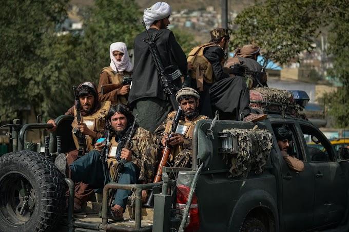 A tálibok kezére került a kabuli repülőtér