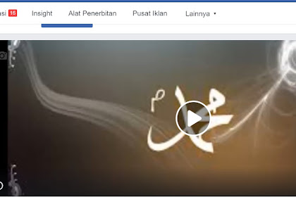 Upload Video Youtube Ke FanPages Facebook Tanpa Kuota Besar