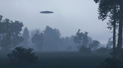 UFO - Una Galaxia Maravillosa