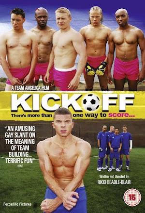 Kickoff - Película Gay - Reino Unido - 2011