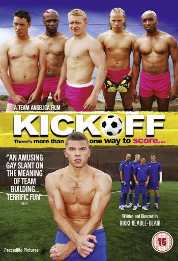 VER ONLINE Y DESCARGAR: Kickoff - Película Gay - Reino Unido - 2011 en PeliculasyCortosGay.com