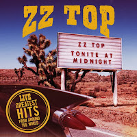 ZZ Top - Rough Boy (live in London)