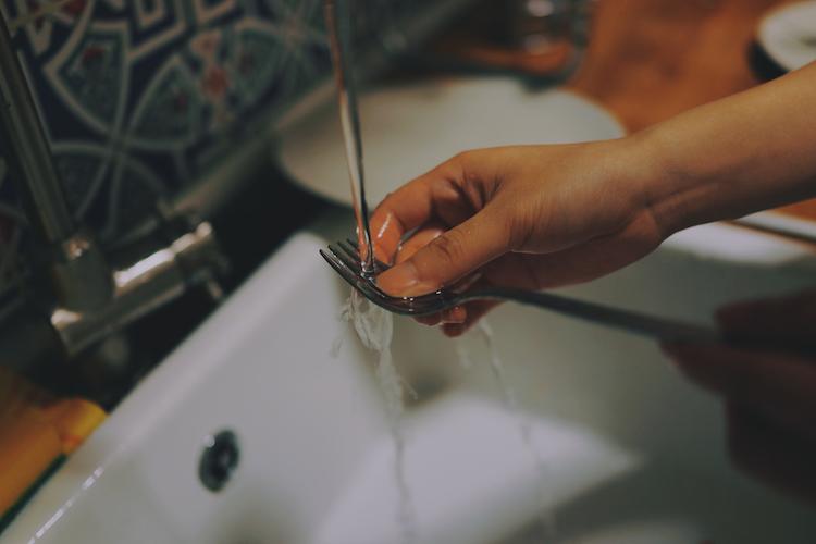 trucos nadie contará dejar cocina limpia y ahorrar