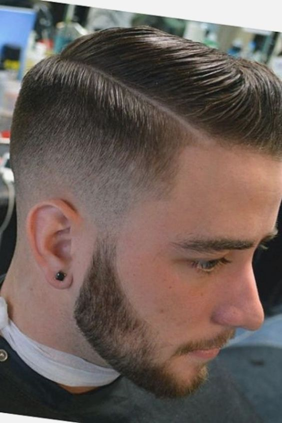 Current Fashion Hairstyles for Men