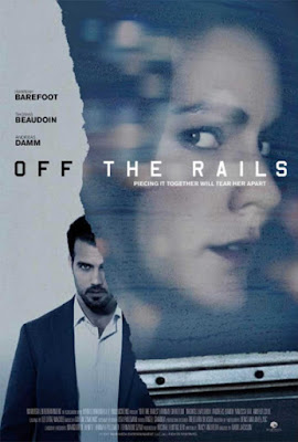 Off The Rails 2017 DVD Custom HD Spanish