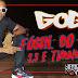 Entrevista com GOG - Fóssil do Rap: 5.5 e Turbinado