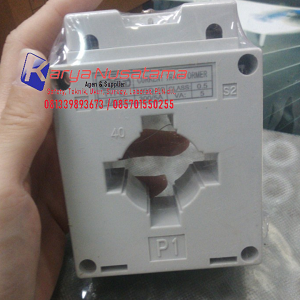 Jual Transformator Arus Merk TAB MSQ40 300/5 A di Jayapura