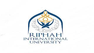 Riphah International University - Riphah University - Riphah International University Lahore - Riphah Islamabad - Online Apply - riphah.rozee.pk