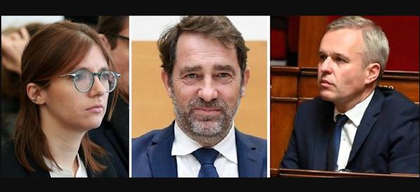 "LREM : Castaner, Bergé, Rugy... qui pour sauver un groupe ""moribond...?"""