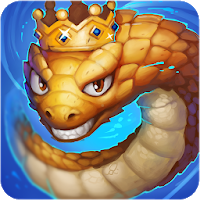 Little Big Snake v2.6.21 Apk Mod [Desbloqueado VIP]