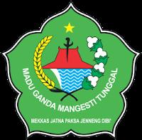 Logo Kabupaten Pamekasan PNG