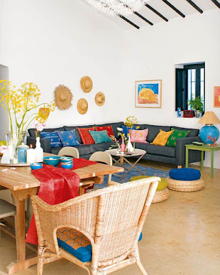 ideas for decor home summer