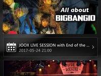 JOOX Music Free Streaming APK PRO v4.8.0 Free