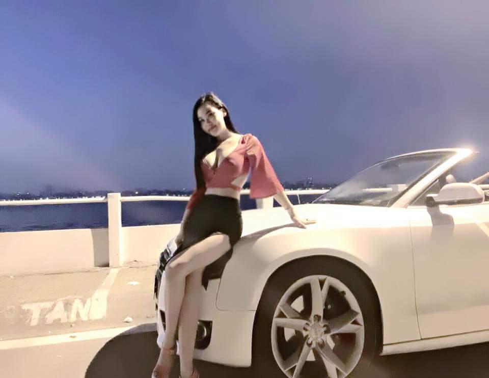 Album hot girl Hạnh Maxi ,Album hot girl xinh đẹp dáng chuẩn 10