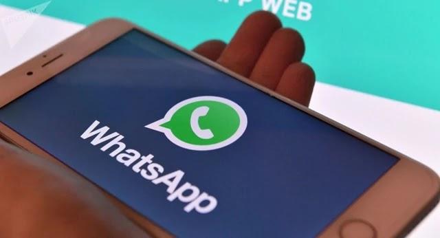 O gerente de políticas públicas e eleições globais do WhatsApp, Ben Supple, confirmou durante uma palestra na Colômbia, que a companhia tinha conhecimento de que empresas enviaram mensagens a grandes quantidades de grupos durante as eleições brasileiras.