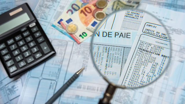 Externaliser gestion paie