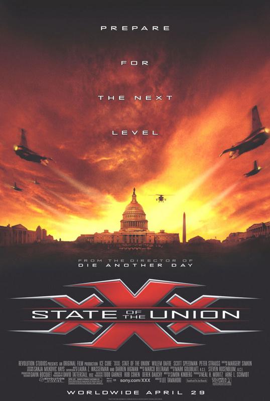 xXx- State of the Union 2005 x264 720p Esub BluRay Dual Audio English Hindi GOPI SAHI