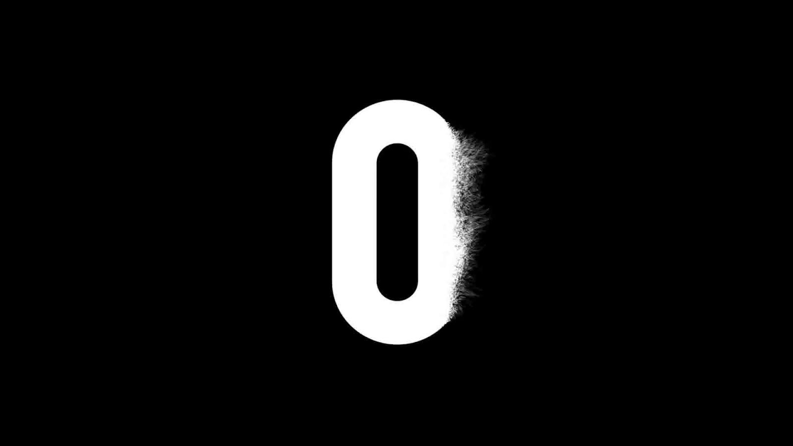 Misteri Dibalik Bilangan Nol atau Angka 0