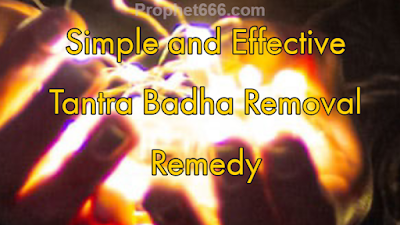Indian remedy to remove witchcraft and voodoo black magic spells