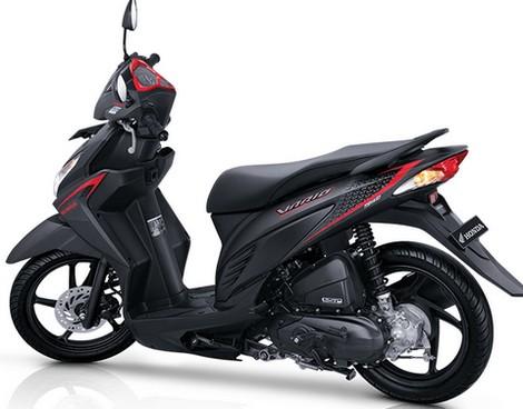 Spesifikasi Honda Vario 110 eSP