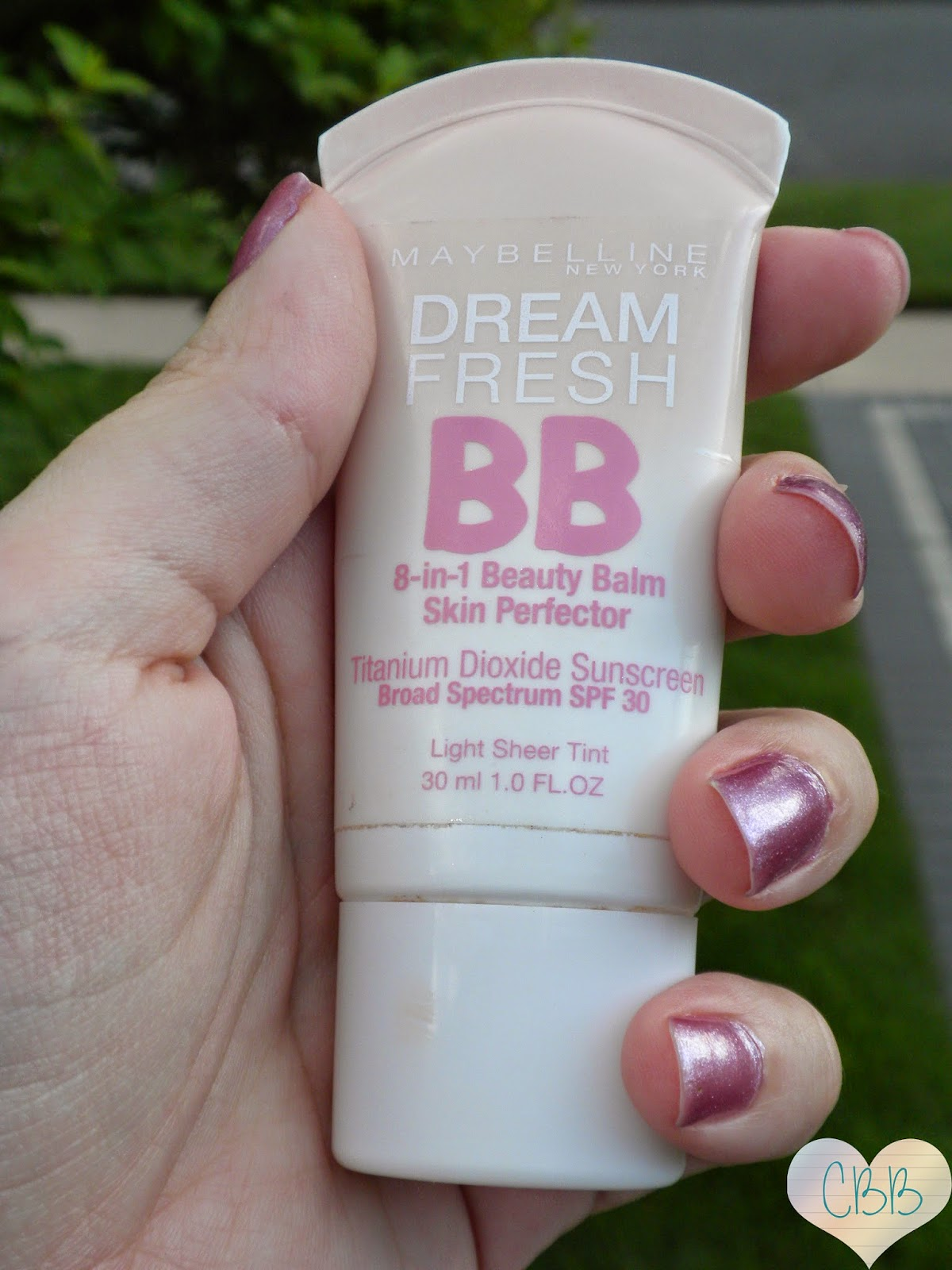 How To: Change Up Your Skincare Routine For Winter - Maybelline BB Cream