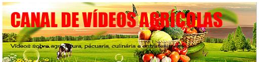 CANAL DE VÍDEOS AGRÍCOLAS
