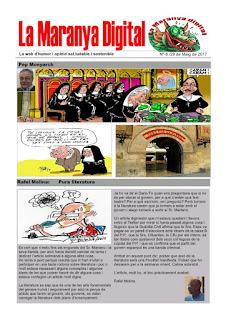Descarrega't la Maranya Digital en pdf
