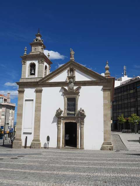 Igreja da Misericórdia da Covilhã