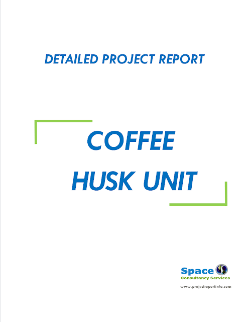 Project Report on Coffee Husk Unit