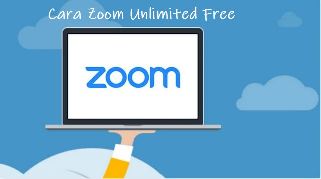 Cara Zoom Unlimited Free