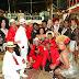 Acadêmicos do Engenho da Rainha prepara festa para lançamento do samba e recebe a Estácio de Sá