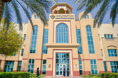 American University in the UAE