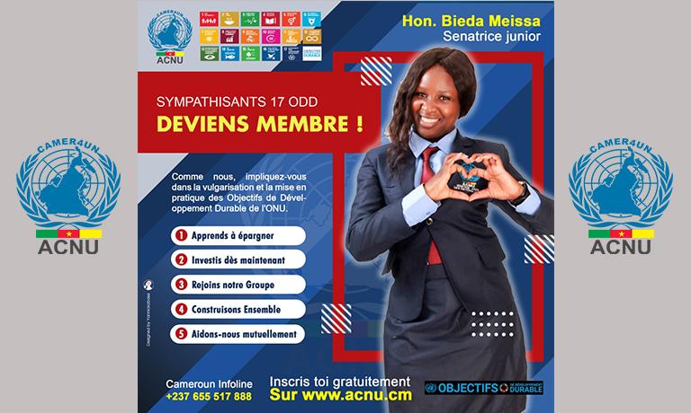 Recruitment of 400 United Nations Junior Diplomats