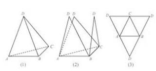 Bangun ruang limas segitiga
