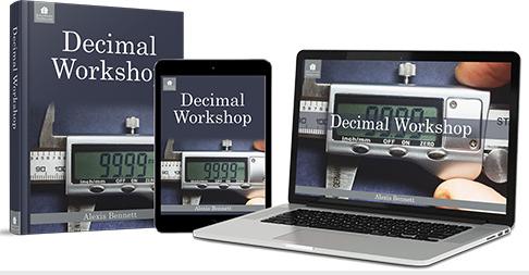 decimals class