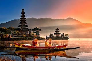 Pura Ulundanu Bedugul Bali